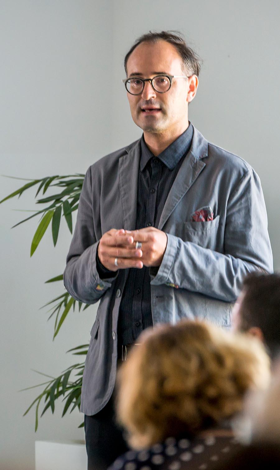 Ulrich Seitz